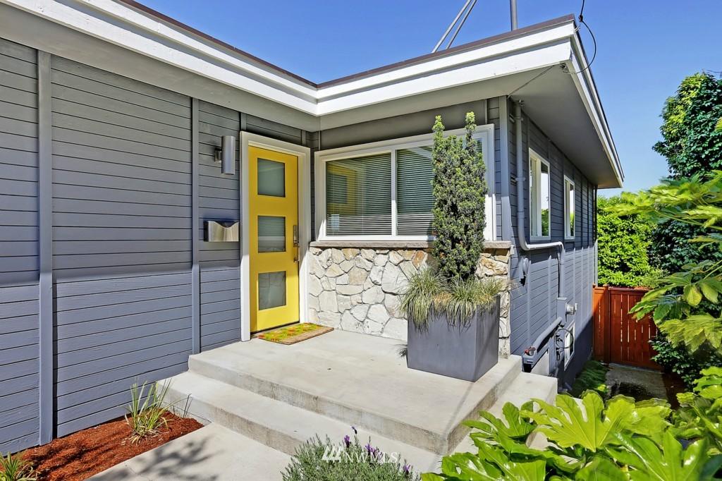 Sold Property   3242 25th Avenue W Seattle, WA 98199 1