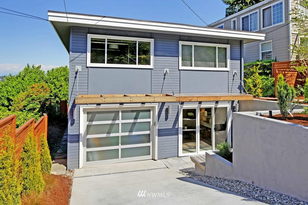Sold Property   3242 25th Avenue W Seattle, WA 98199 0
