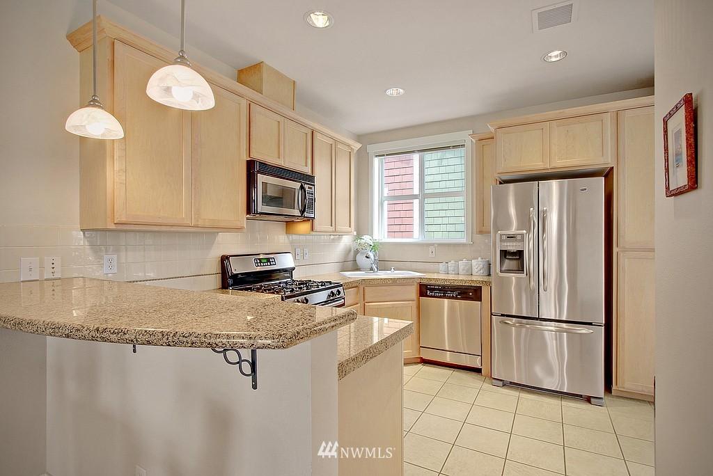Sold Property | 3635 Wallingford Avenue N #A Seattle, WA 98103 3