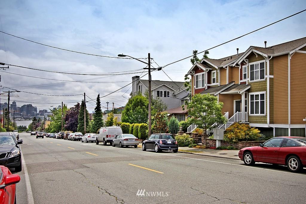 Sold Property | 3635 Wallingford Avenue N #A Seattle, WA 98103 16