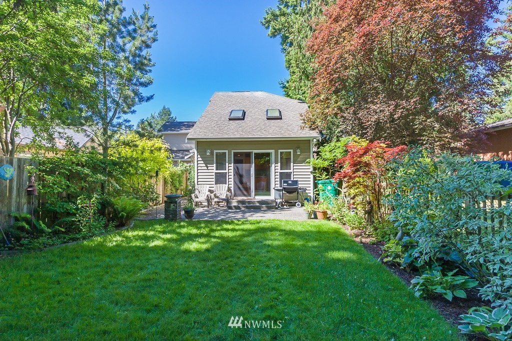 Sold Property | 1257 NW 195th Street Shoreline, WA 98177 18