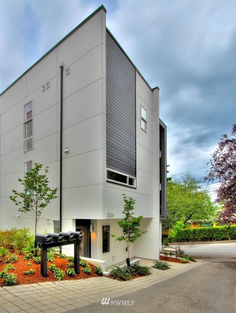 Sold Property   2536 E Madison Street Seattle, WA 98112 0