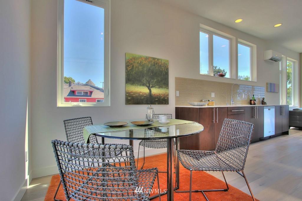 Sold Property   1224 E John Street Seattle, WA 98102 9