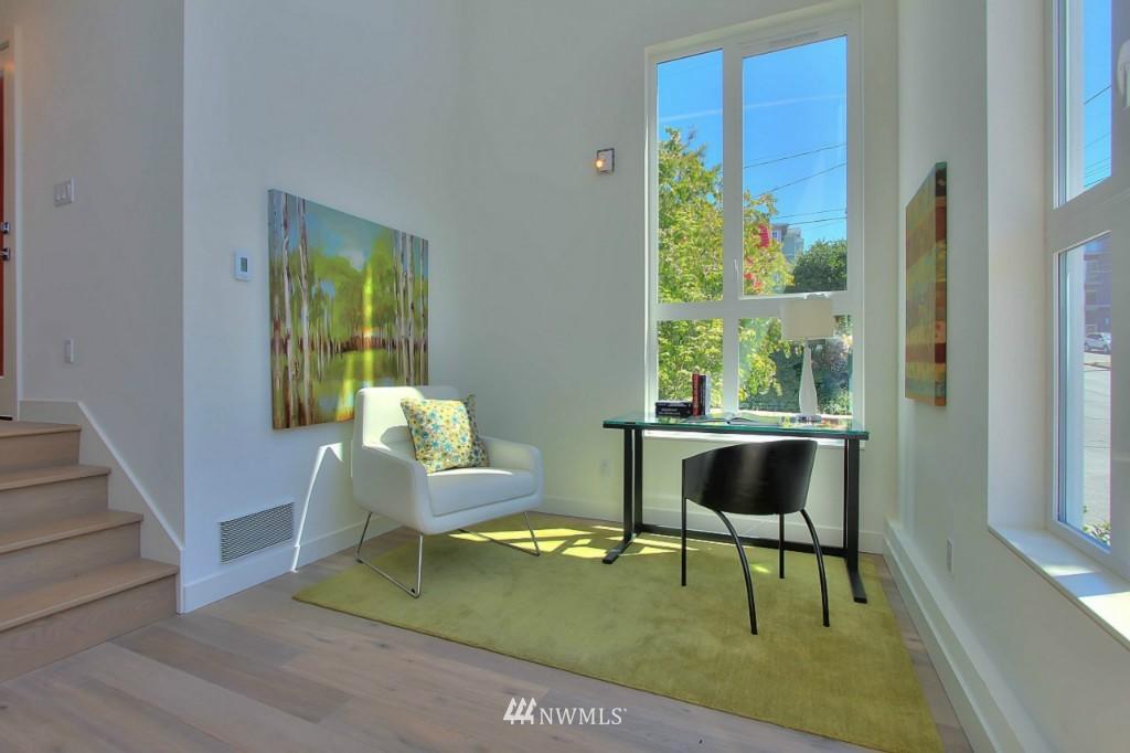 Sold Property   1222 E John Street Seattle, WA 98102 1