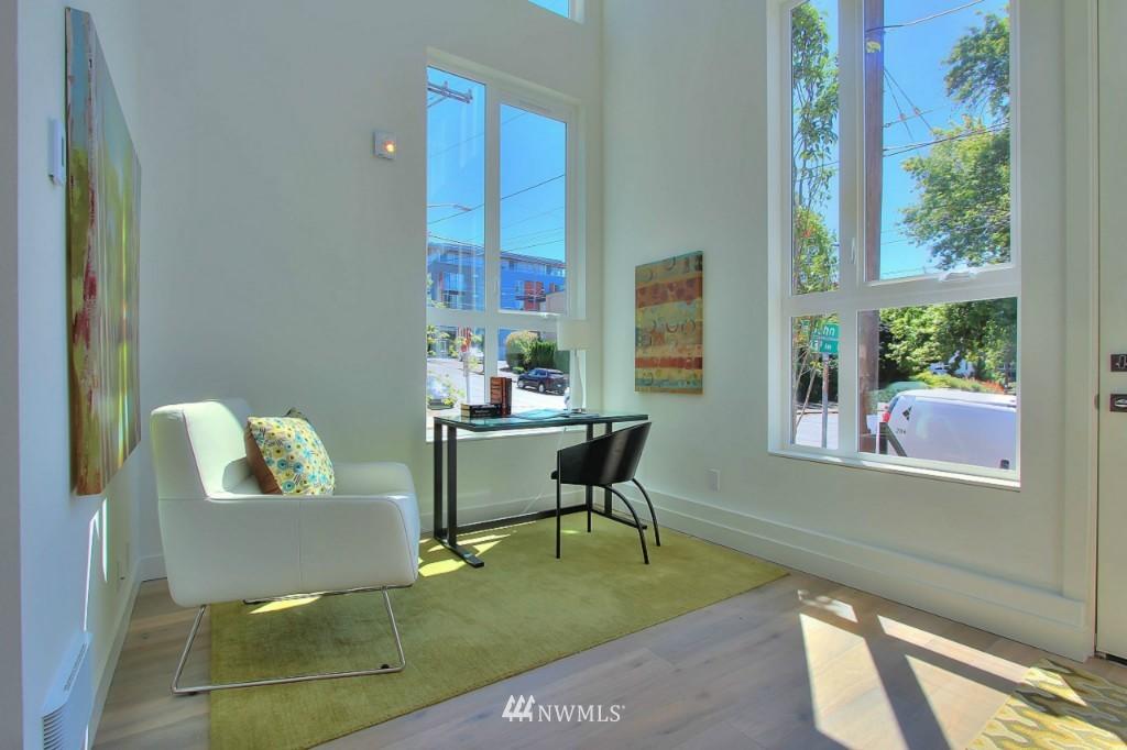 Sold Property   1222 E John Street Seattle, WA 98102 2