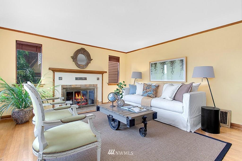 Sold Property   610 NE 77th Street Seattle, WA 98115 1