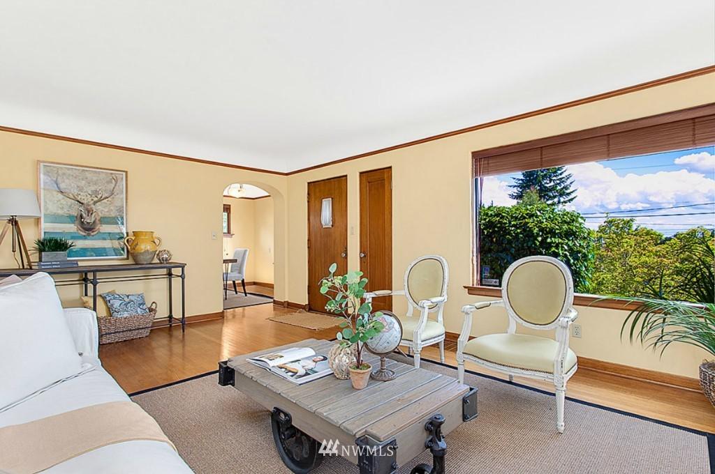 Sold Property   610 NE 77th Street Seattle, WA 98115 2