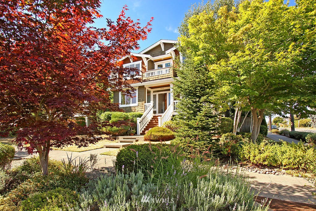 Sold Property   3200 NW 73rd Street Seattle, WA 98117 24