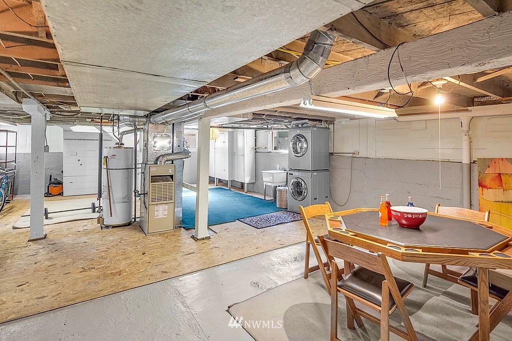 Sold Property   5431 Kirkwood Place N Seattle, WA 98103 15