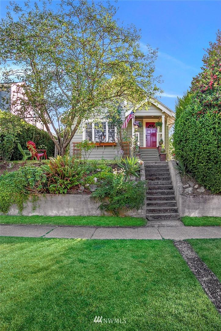 Sold Property   5431 Kirkwood Place N Seattle, WA 98103 23