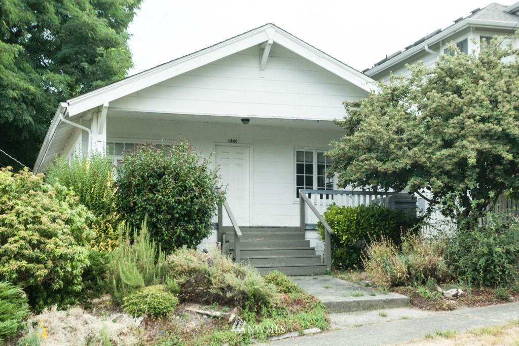 Sold Property | 1840 N 54th Street Seattle, WA 98103 0