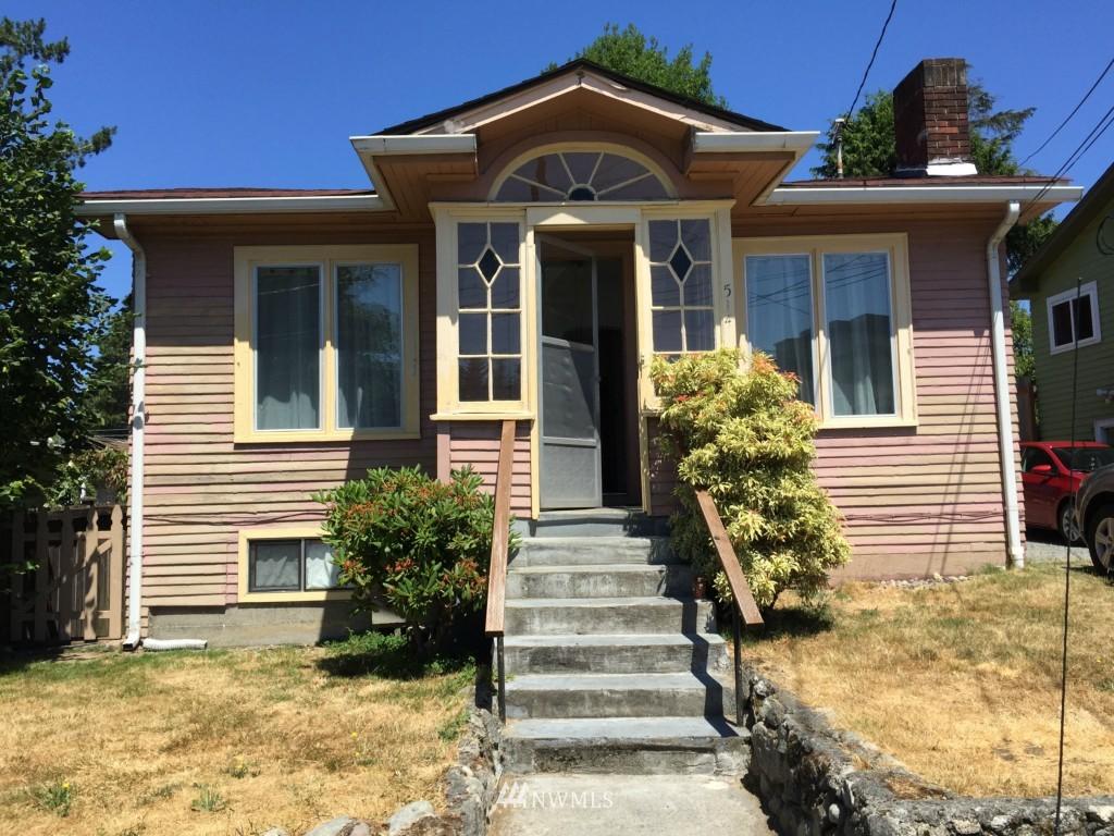 Sold Property | 514 N 86th Street Seattle, WA 98103 0