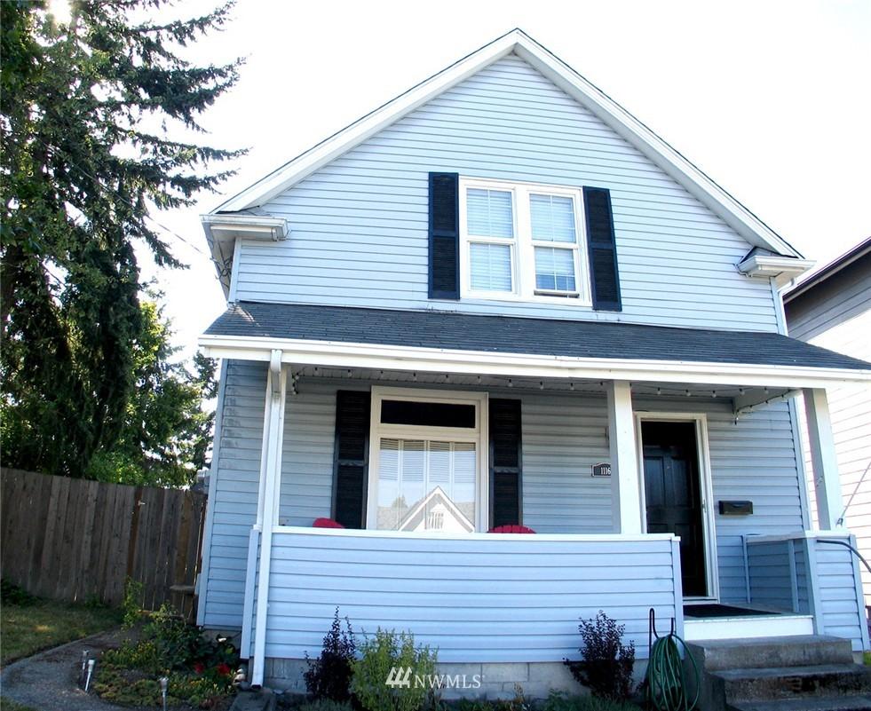 Sold Property | 1116 S Prospect Street Tacoma, WA 98405 0
