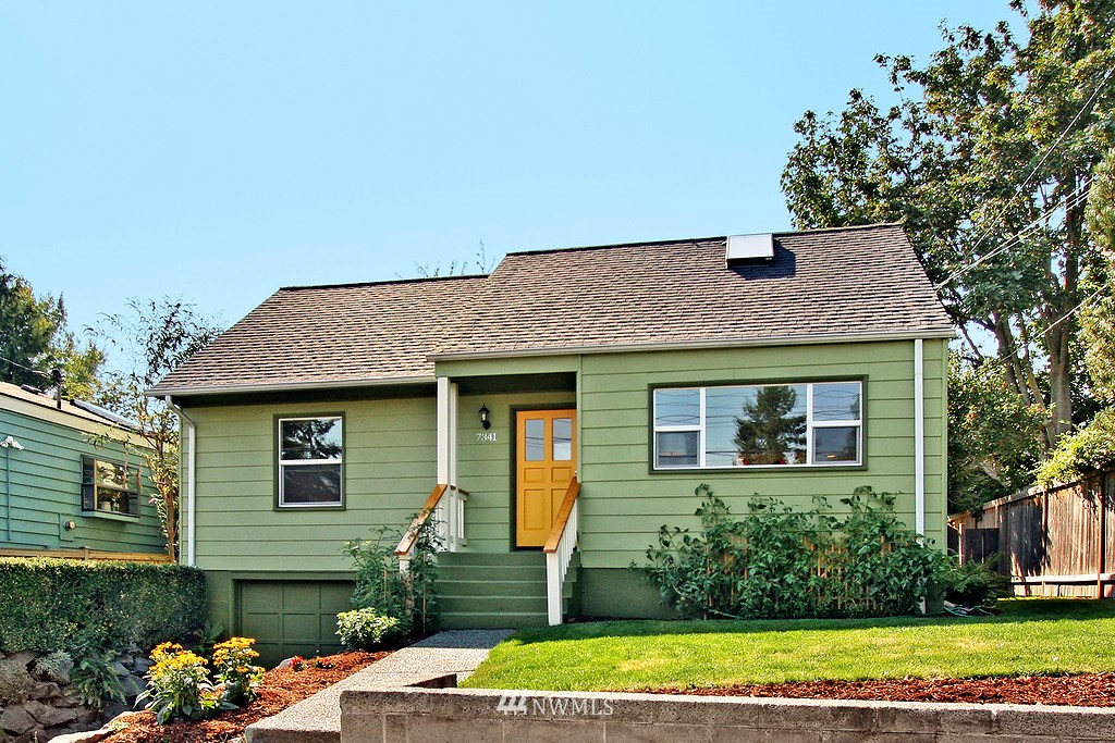 Sold Property | 7341 14th Avenue NW Seattle, WA 98117 0