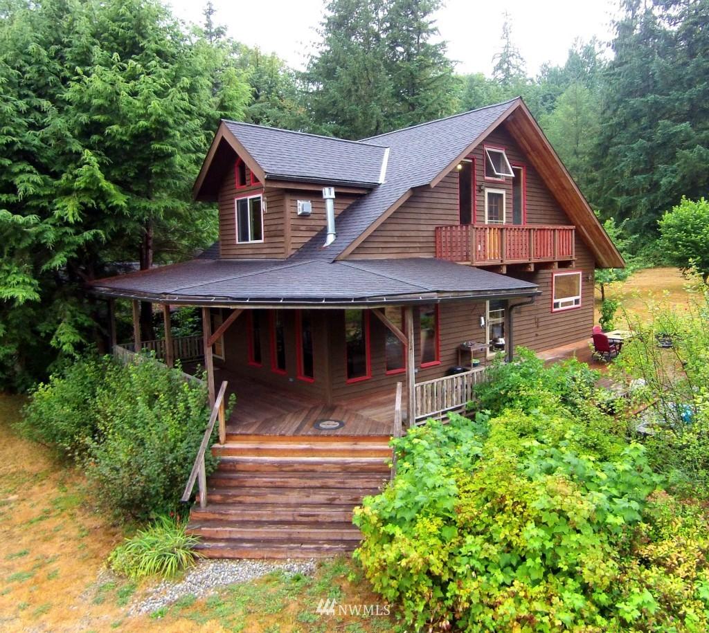 Sold Property   50271 State Route 20 Concrete, WA 98237 0