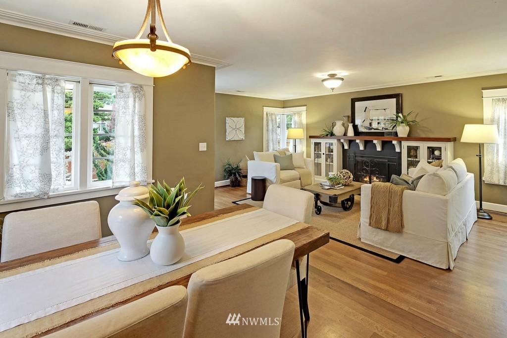 Sold Property | 8014 20th Avenue NE Seattle, WA 98115 4