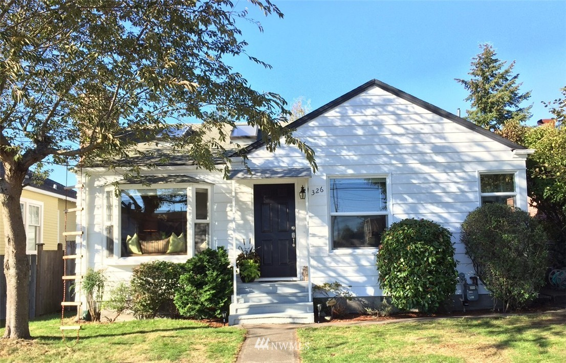 Sold Property | 326 N 103rd Street Seattle, WA 98133 0