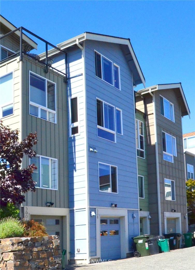 Sold Property | 558 Highland Drive Seattle, WA 98109 0