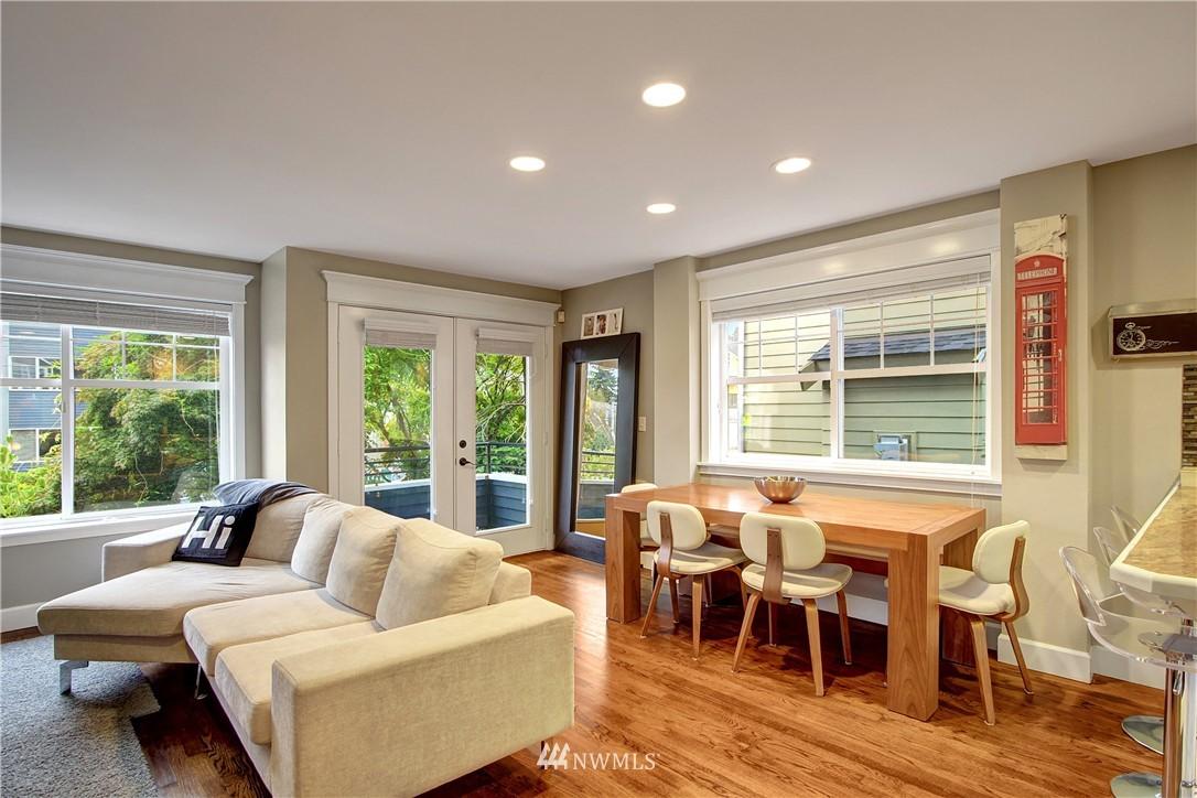 Sold Property | 220 Boston Street Seattle, WA 98109 2