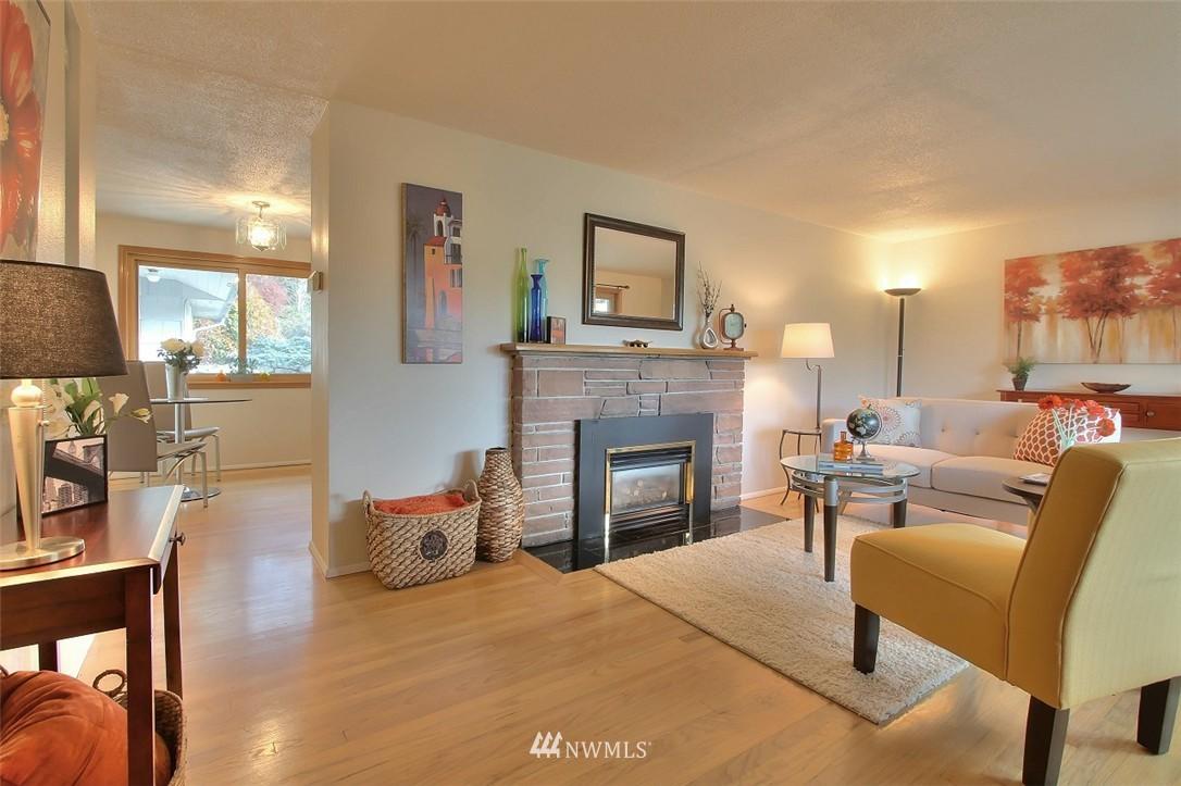 Sold Property   11038 38th Avenue NE Seattle, WA 98125 2