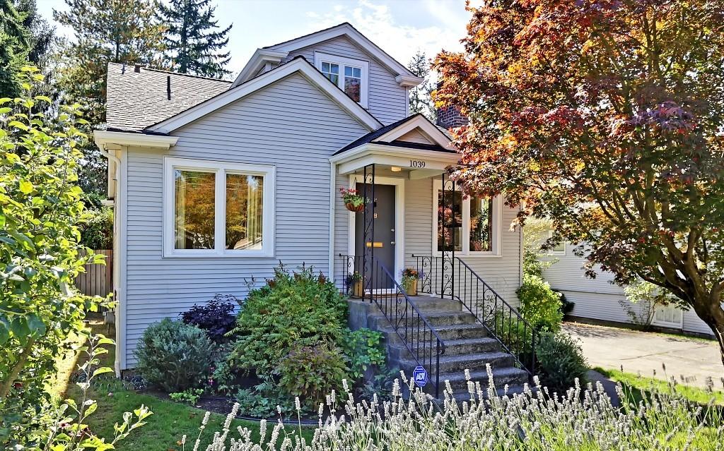 Sold Property   1039 NE 91st Street Seattle, WA 98115 0