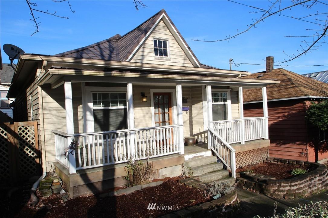 Sold Property | 1906 E Union Seattle, WA 98122 0