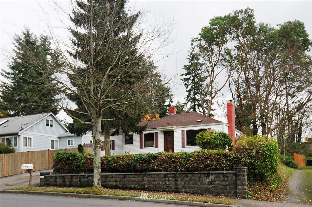Sold Property | 15642 5th Avenue NE Shoreline, WA 98155 1