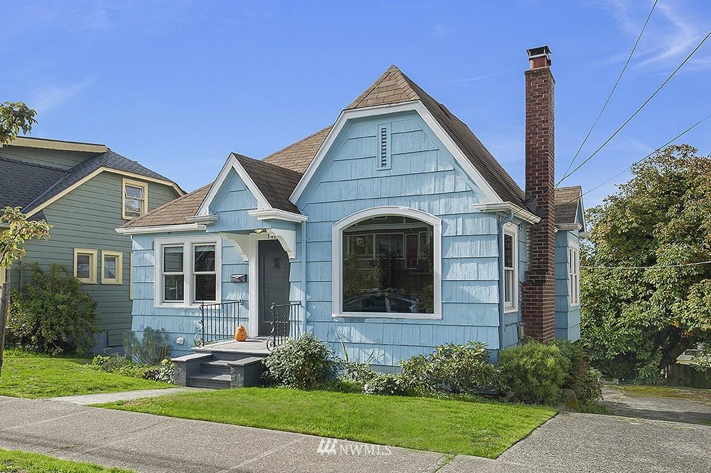 Sold Property | 3411 16th Avenue S Seattle, WA 98144 0