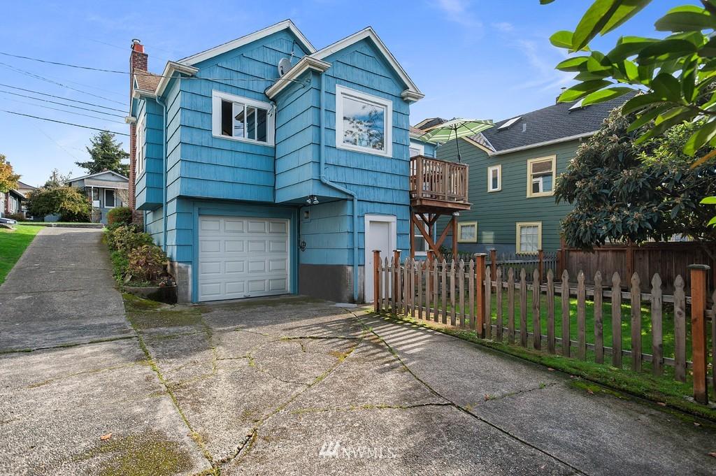 Sold Property | 3411 16th Avenue S Seattle, WA 98144 13
