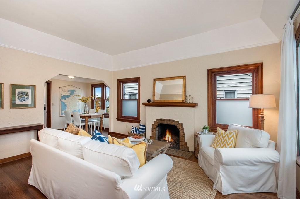 Sold Property | 3411 16th Avenue S Seattle, WA 98144 1
