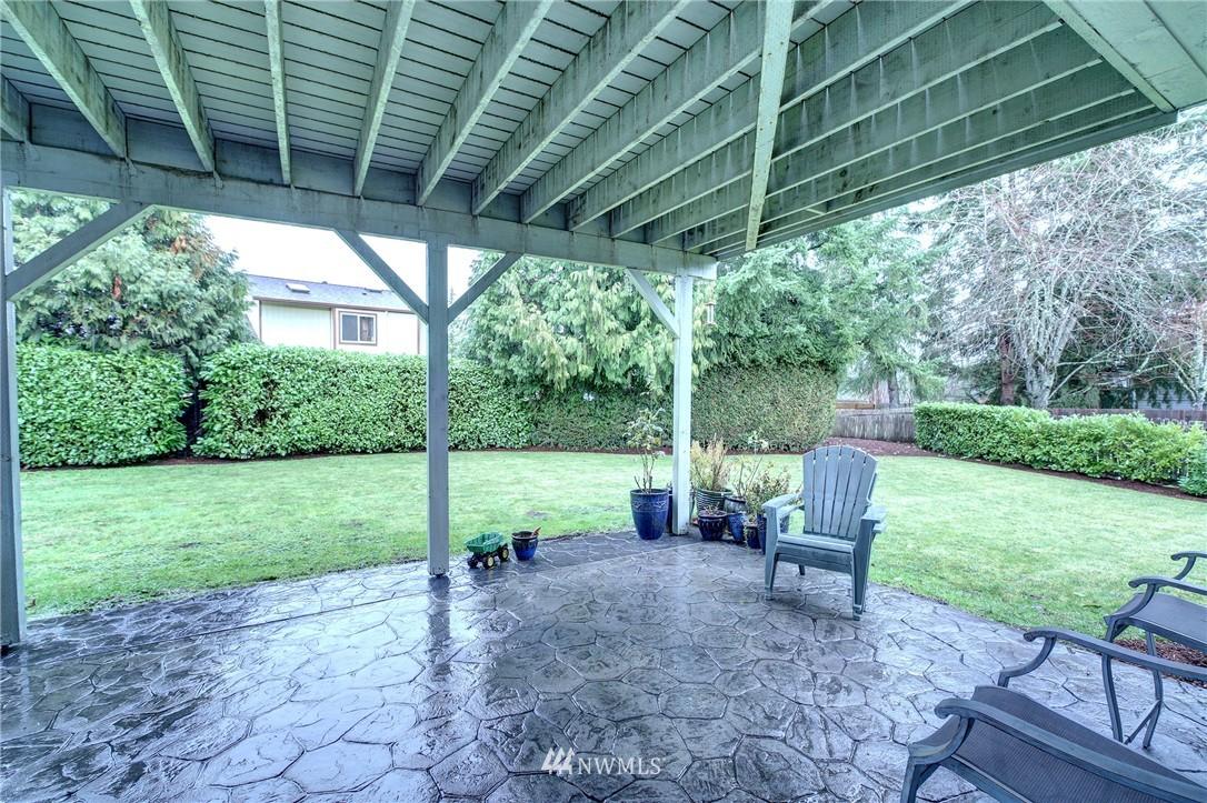 Sold Property | 13622 SE 232nd Street Kent, WA 98042 20