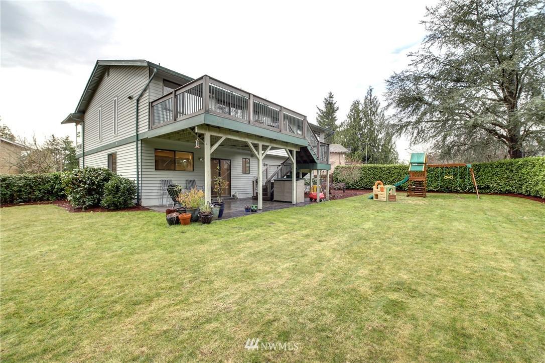 Sold Property | 13622 SE 232nd Street Kent, WA 98042 21