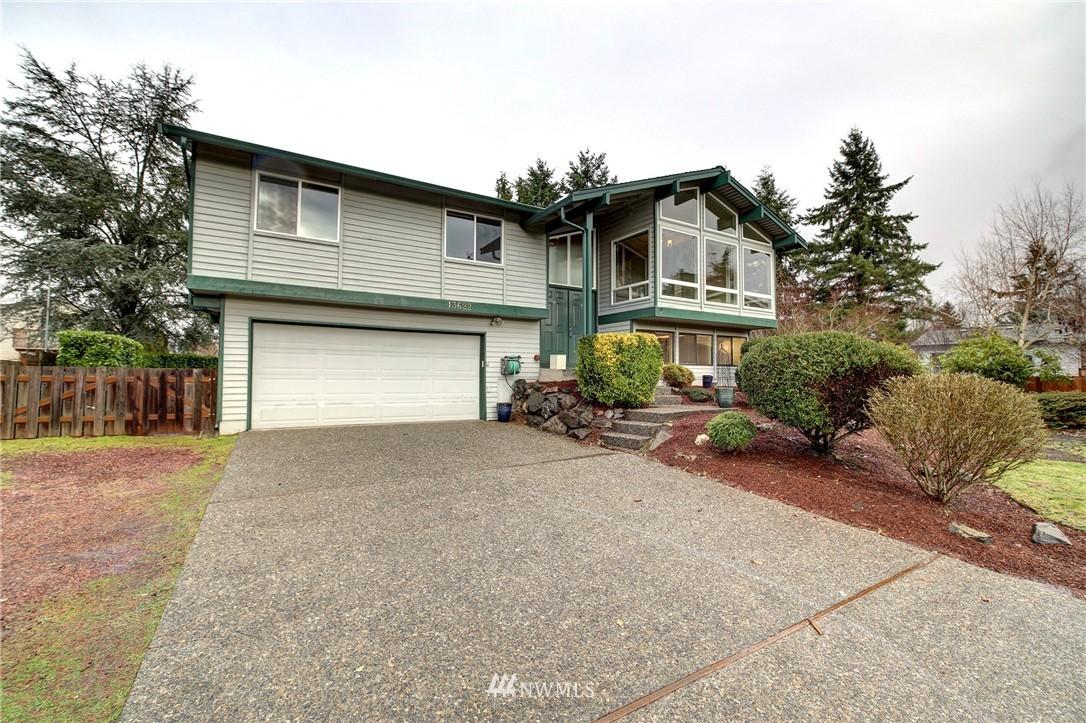Sold Property | 13622 SE 232nd Street Kent, WA 98042 23