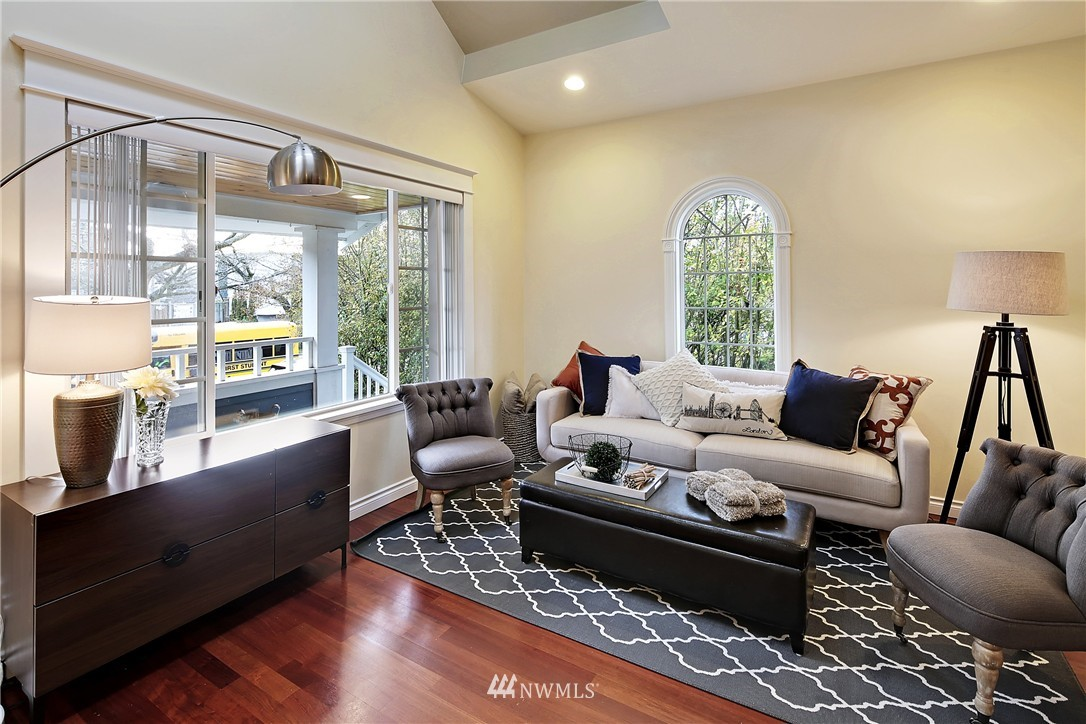 Sold Property   154 NW 81st Street Seattle, WA 98117 2