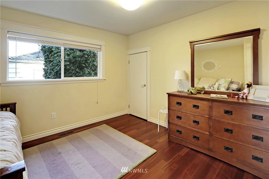 Sold Property   154 NW 81st Street Seattle, WA 98117 14