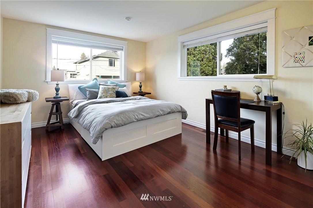 Sold Property   154 NW 81st Street Seattle, WA 98117 12