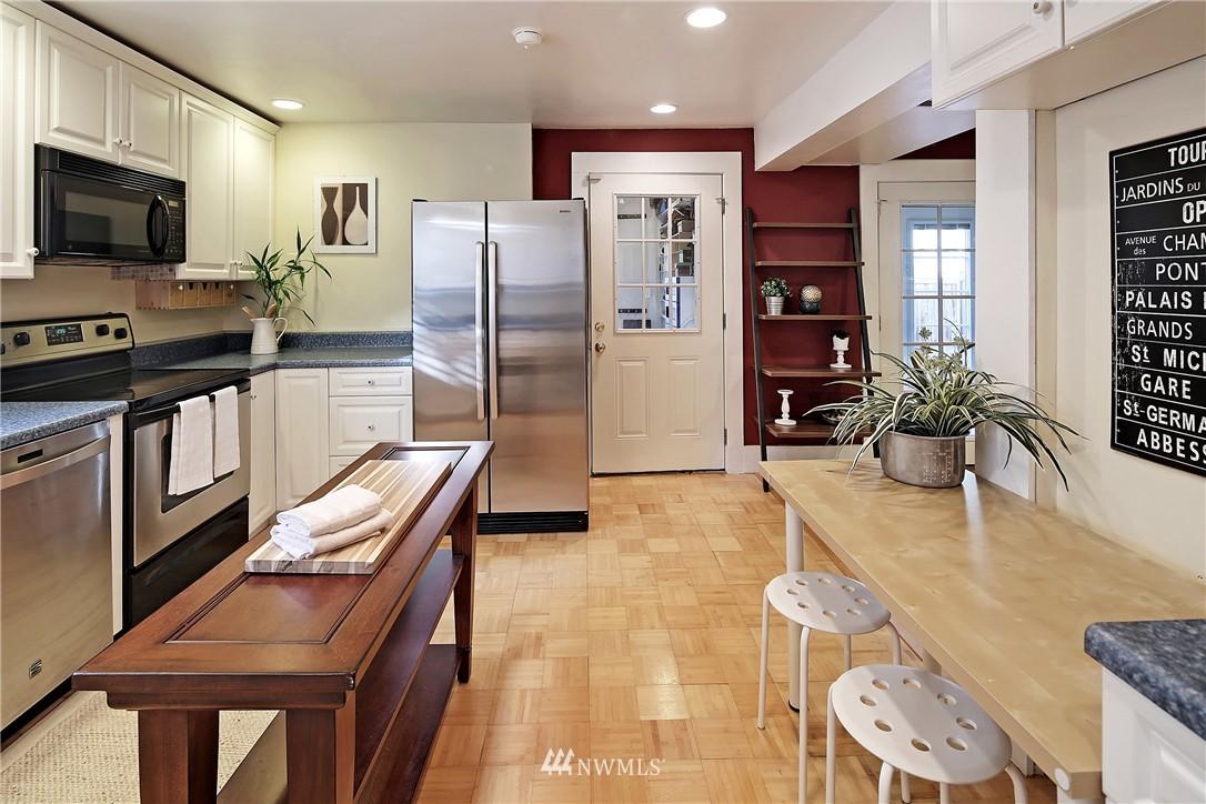 Sold Property   154 NW 81st Street Seattle, WA 98117 16