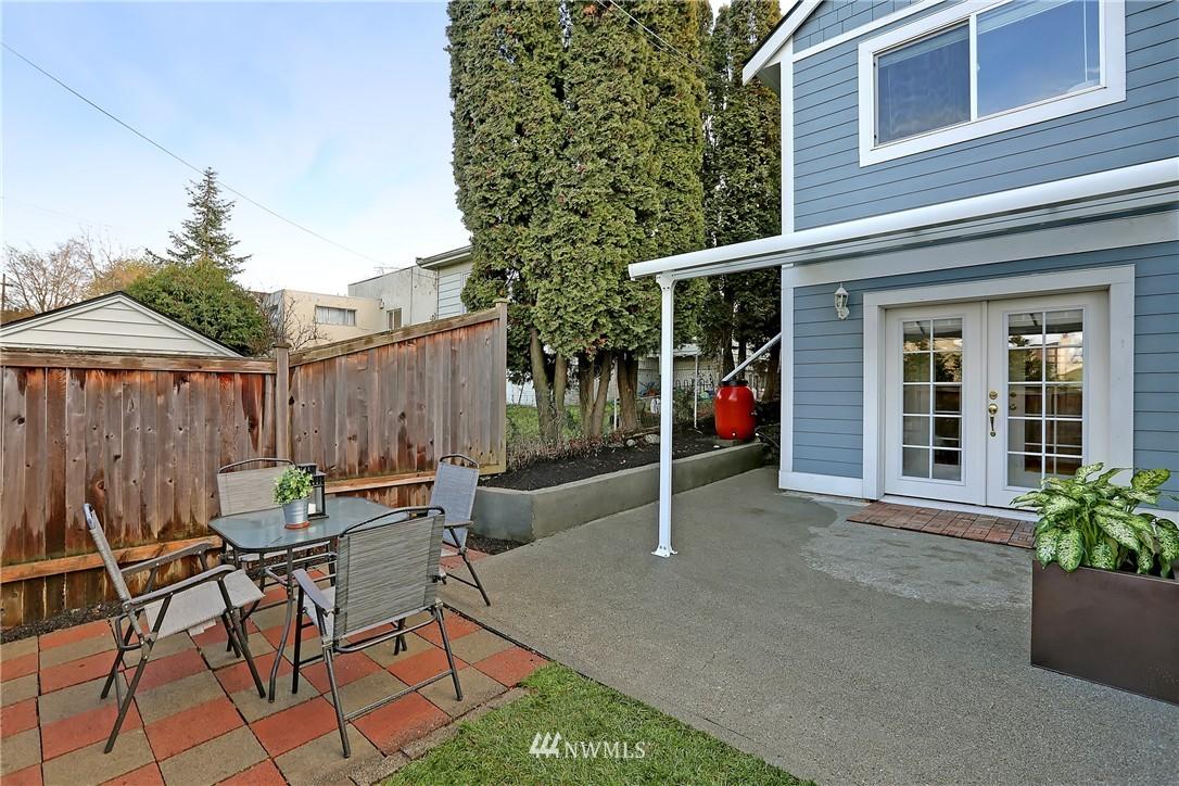 Sold Property   154 NW 81st Street Seattle, WA 98117 21
