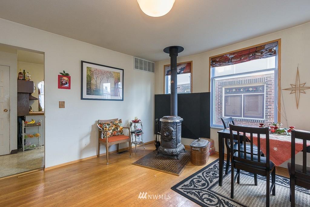 Sold Property | 7216 Palatine Avenue N Seattle, WA 98103 2