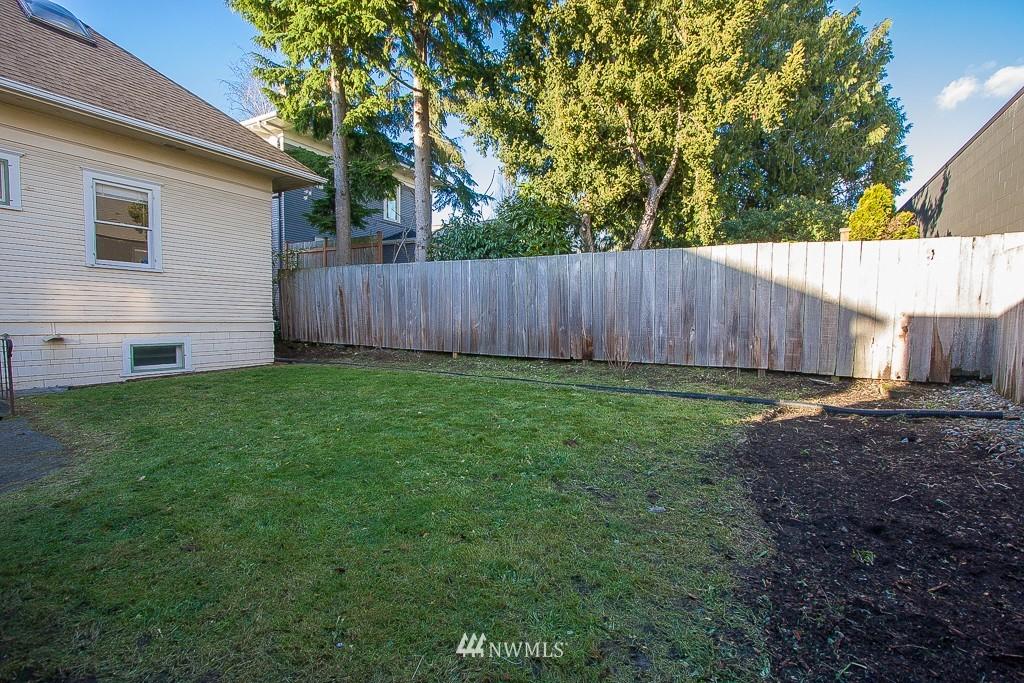 Sold Property | 7216 Palatine Avenue N Seattle, WA 98103 16