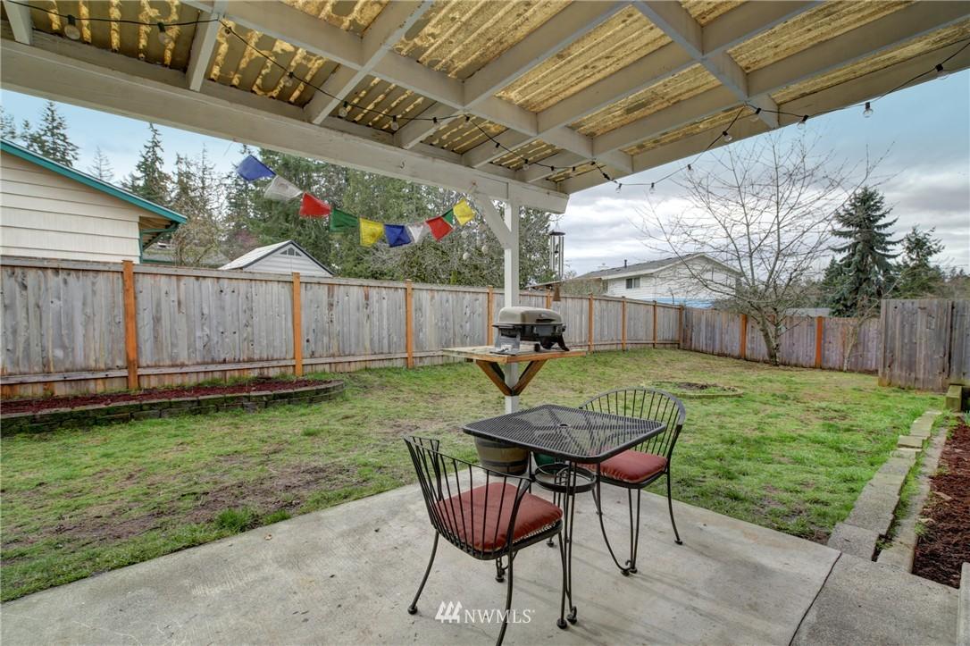 Sold Property | 4602 233rd Street SW Mountlake Terrace, WA 98043 18