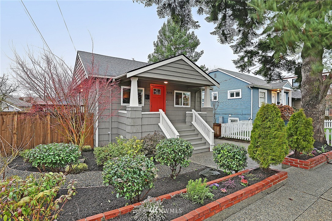 Sold Property | 8009 26th Avenue NW Seattle, WA 98117 1