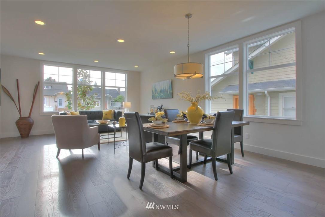Sold Property   2356 N 58th Street Seattle, WA 98103 3
