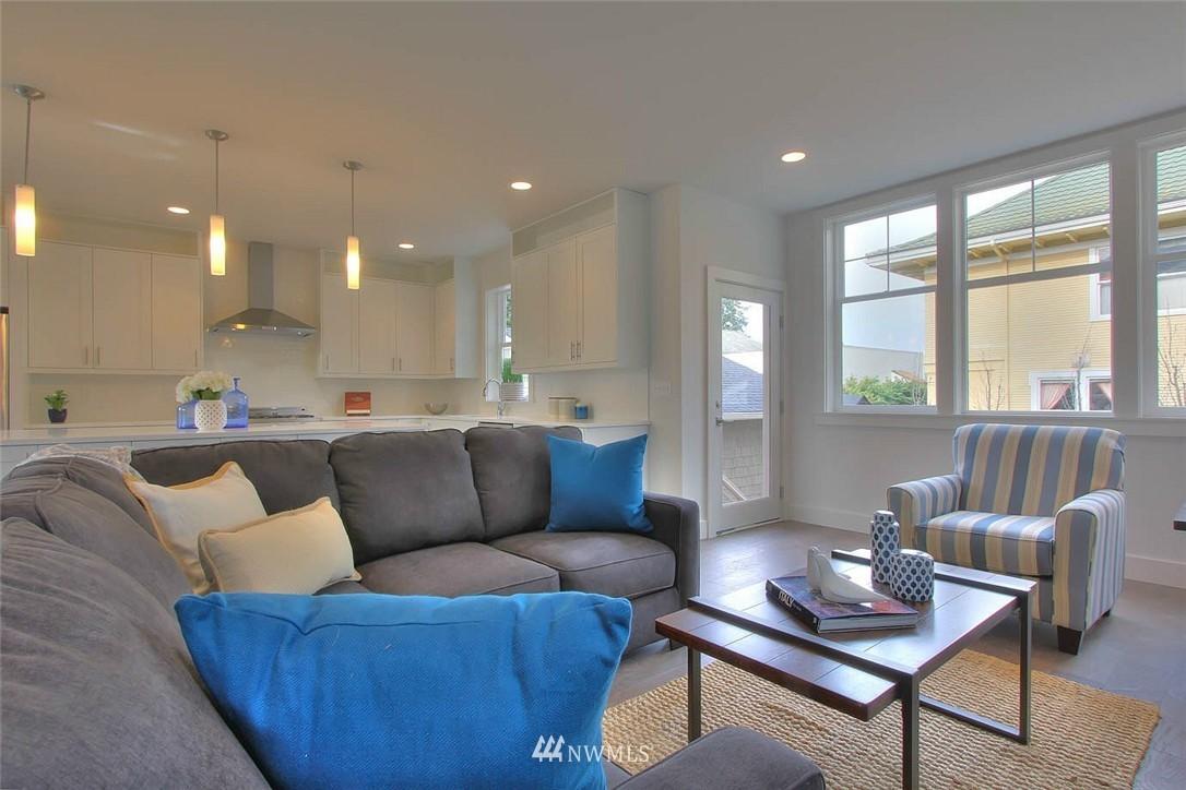Sold Property   2356 N 58th Street Seattle, WA 98103 9