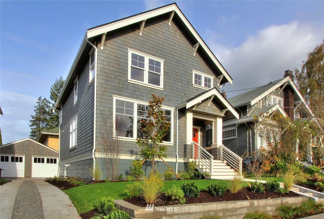 Sold Property   2356 N 58th Street Seattle, WA 98103 20