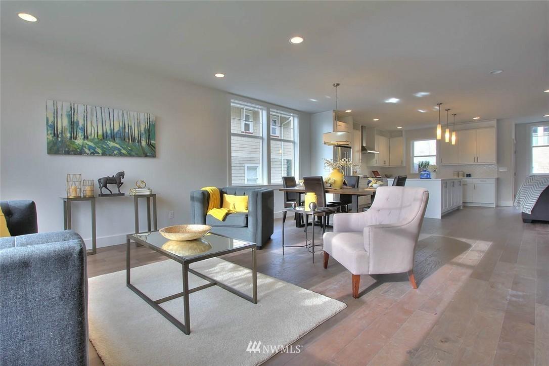 Sold Property   2356 N 58th Street Seattle, WA 98103 2
