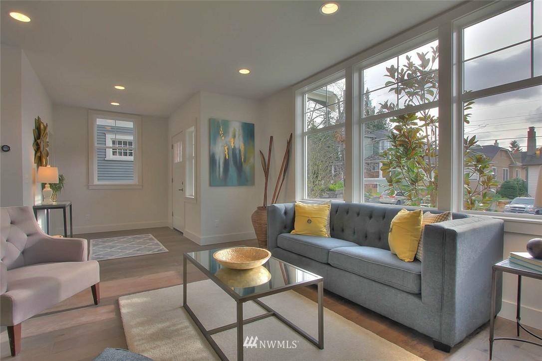 Sold Property   2356 N 58th Street Seattle, WA 98103 1