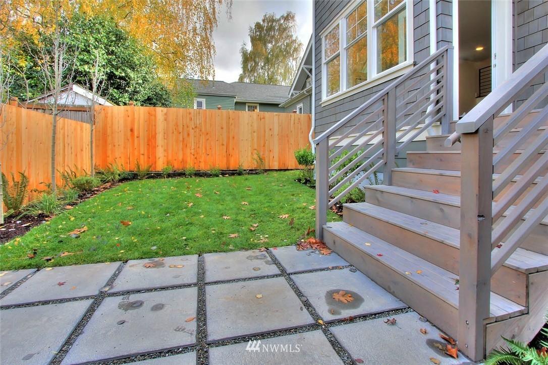 Sold Property   2356 N 58th Street Seattle, WA 98103 22