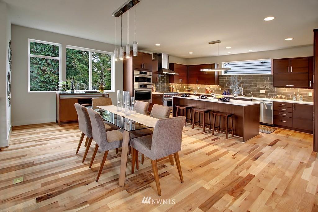 Sold Property   3813 NE 57th Street Seattle, WA 98105 3
