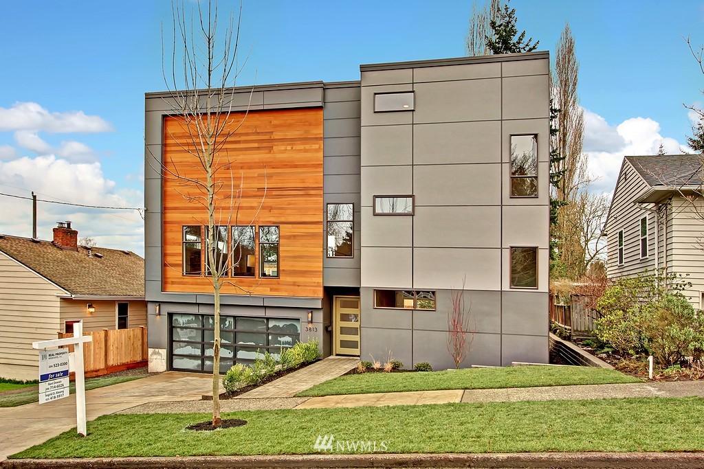 Sold Property   3813 NE 57th Street Seattle, WA 98105 22